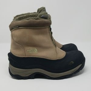 The North Face Women's Snow Boots 8
